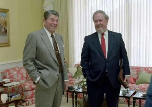 Reflections on the Passing of Robert Bork (Part 1)