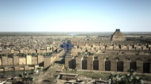 The Prophetic Significance of Babylon