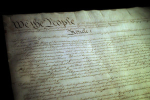 The Evolving Constitution