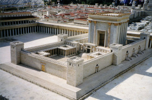 The Temples of the Bible (Part 2 of 4)