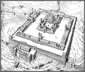 The Temples of the Bible (Part 4 of 4)