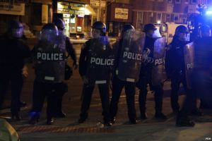 Social Justice Ideology & Its Contribution to Mob Violence in Baltimore