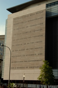 First_amendment_engraving,_Washington_DC