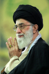 Khamenei's Book: Is History Repeating Itself?