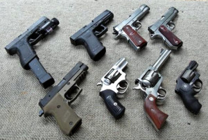 The Right to Keep and Bear Arms: Your Constitutional and Biblical Right! (Part 4)