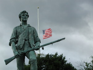 The Right to Keep and Bear Arms: Your Constitutional and Biblical Right! (Part 2)