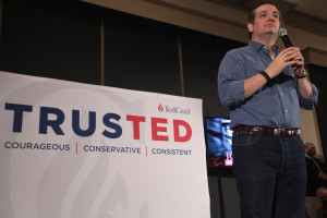 Four Dumb Reasons for Not Voting for Ted Cruz (Part 1)