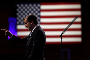 Four Dumb Reasons for Not Voting for Ted Cruz (Part 3)