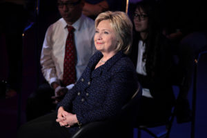 The Condition of the Rule of Law in the Wake of Hillary Clinton's Email Scandal