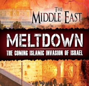 More on the Middle East Meltdown
