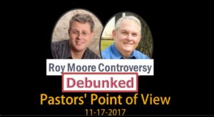 The Roy Moore Controversy Debunked