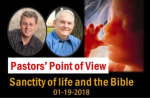 Sanctity of Life and the Bible